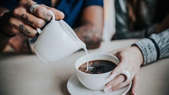 Satpol PP Denpasar Bidik Coffee Shop Karena Anak Muda Nongkrong Tanpa Jaga Jarak