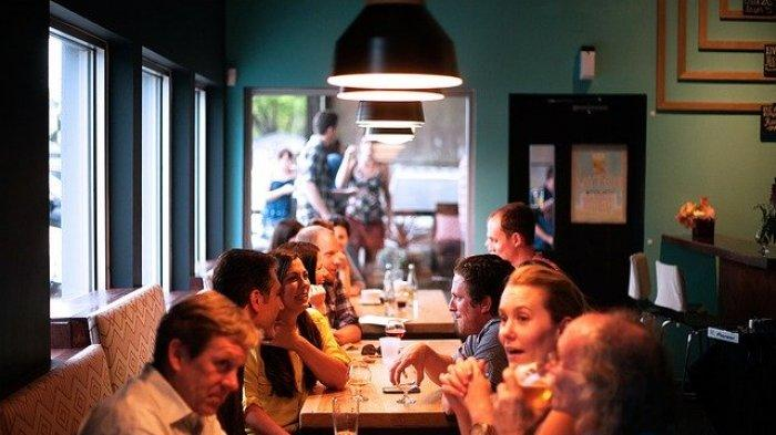 Ketua Satgas Doni Monardo Terpapar Corona Saat Makan Bersama,Perhatikan 5 Hal Berikut Saat Berkumpul