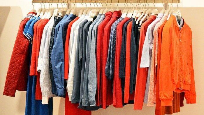 3 Alasan Baju Baru Harus Dicuci Dulu Sebelum Dipakai