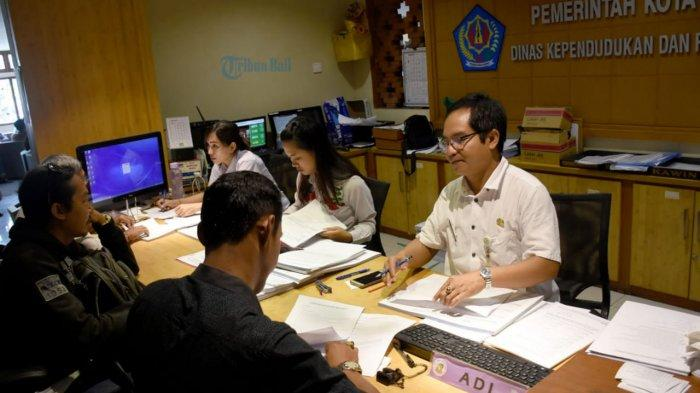 DPMPTSP Denpasar Rancang Aplikasi Si Cantik Cloud untuk Percepat Proses Perijinan