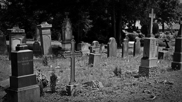 Pernah Bermimpi Tentang Pemakaman? Ketahui Arti Mimpi Mengenai Pemakaman, Bisa Jadi Pertanda Buruk