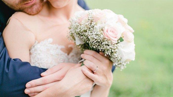 Arti Mimpi Melihat Bunga Pengantin, Anda Akan Memperoleh Kemakmuran hingga Kebahagiaan