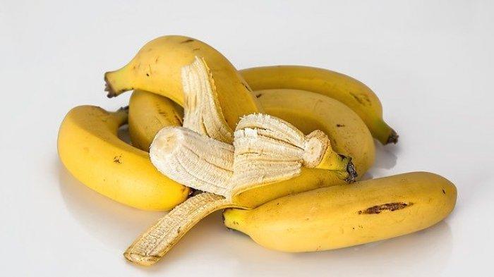 Tambah Asupan Serat hingga Kurangi Penyerapan Gula, 6 Manfaat Pisang untuk Diet