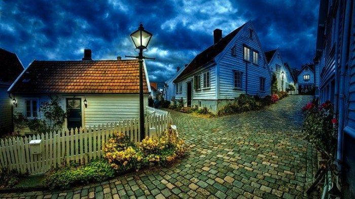 Arti Mimpi Melihat Rumah Kosong Pertanda Anda Akan Ditinggalkan Oleh Seseorang yang Anda Dicintai