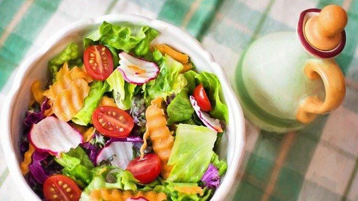 5 Sayuran Ini Dapat Membantu Anda Membuang Racun dalam Tubuh, Mengandung Banyak Vitamin