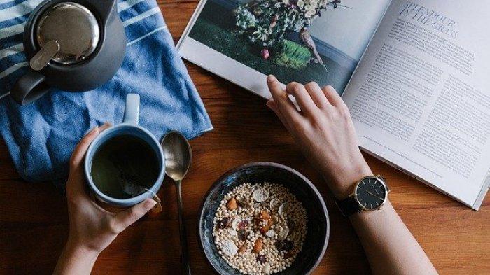 Resep Menu Sahur yang Praktis dan Sehat Buat Kamu yang Lagi Diet