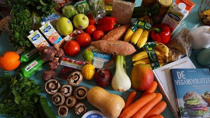 9 Makanan Baik Dikonsumsi Penderita Asam Lambung