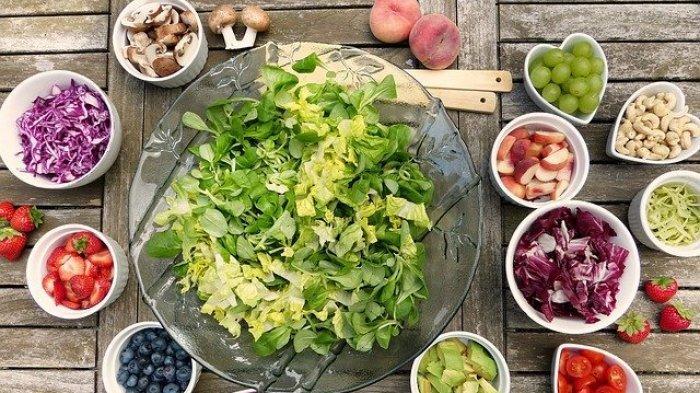 Tips Mengolah Sayur yang Ditumis agar Lebih Sehat daripada Direbus