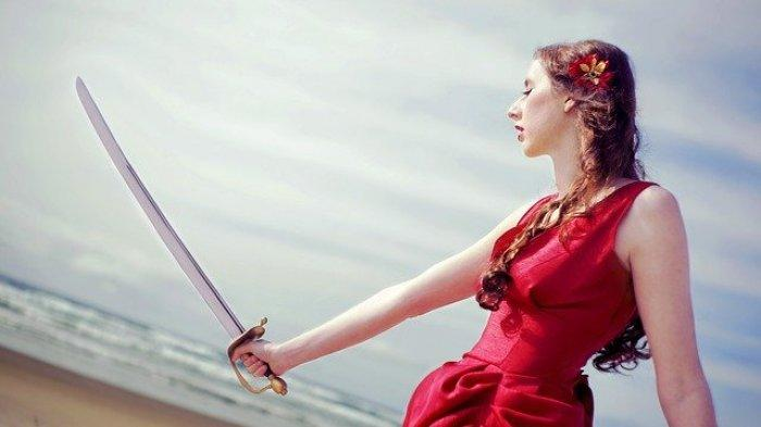 Arti Mimpi Melihat Pedang, Mendapatkan Kebahagiaan hingga Merasakan Kemenangan