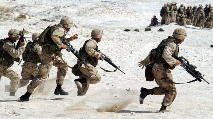 Inilah Arti Mimpi Menjadi Tentara, Ternyata Ada Hubungannya Dengan Jodoh