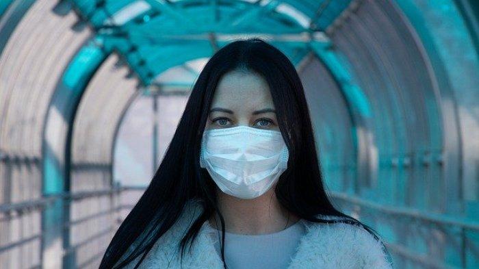 Bukan Pakai Dua Masker Medis Sekaligus, Begini Penggunaan Masker yang Benar untuk Cegah Corona