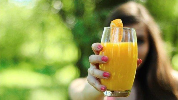 3 Jus Buah Segar Ini Bermanfaat sebagai Obat Herbal bagi Penderita Diabetes dan Darah Tinggi