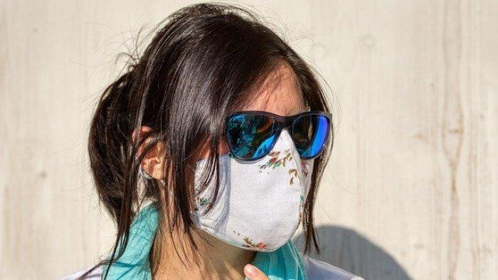 Ini Tips Memilih Masker Motor yang Aman Saat Pandemi Covid-19