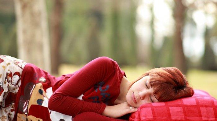 Mudah Tertidur, Inilah 3 Zodiak yang Paling Suka Tidur Berlebihan,Taurus Nomor Satu
