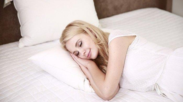 Ini 6 Tips Menghilangkan Stres yang Dapat Menganggu Kualitas Tidur Selama Masa Pandemi Covid-19