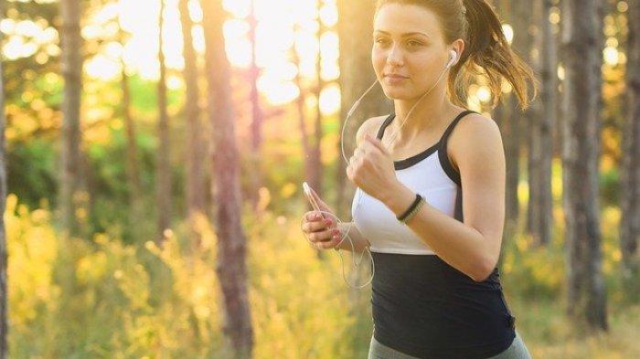 Ini Jenis-jenis dan Manfaat Olahraga Ringan di Rumah
