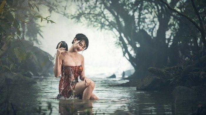 Ini Cara Merawat Tubuh Agar Selalu Wangi Dan Harum Halaman 3 Tribun Bali