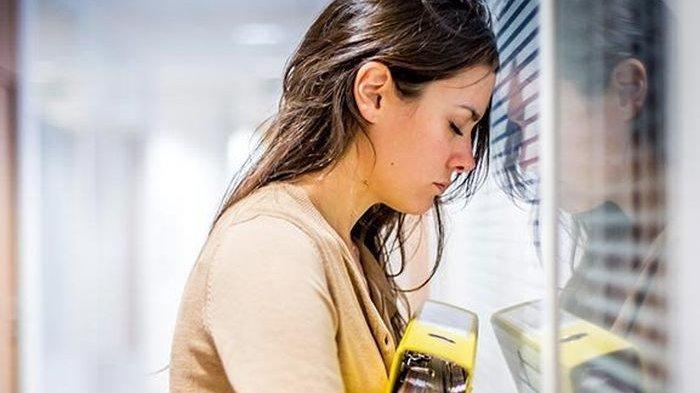 Sering Tidak Disadari, 4 Tanda yang Diberikan Tubuh Saat Sedang Stres