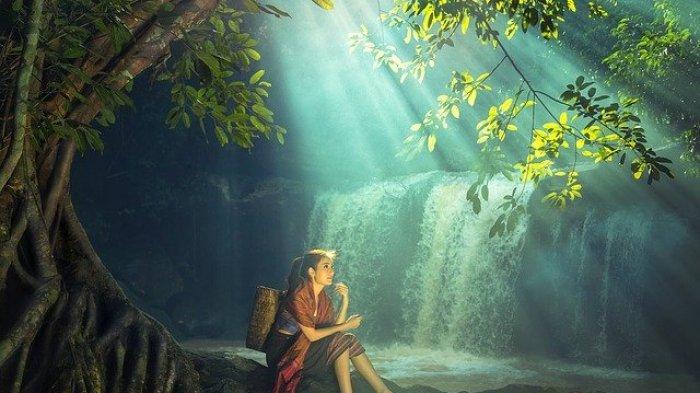5 Arti Mimpi Melihat Air Sebuah Peringatan Hingga Akan Sangat Sukses Di Masa Depan Tribun Bali