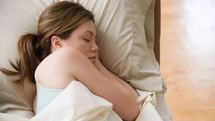 Ingin Punya Rambut Sehat & Kuat?, Sebaiknya Jangan Pernah Lakukan 5 Kebiasaan Ini Sebelum Tidur
