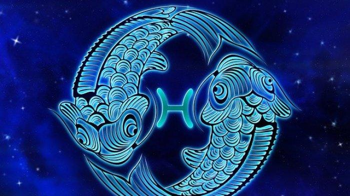 3 Zodiak Bakal Hoki Pekan Ini, Zodiak Pisces Kian Mempesona dan Bakal Beruntung