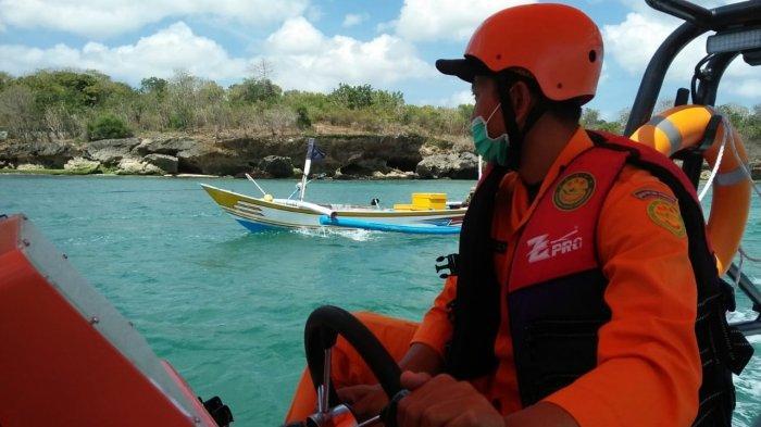 Nelayan Hilang Ditemukan Selamat, Andi Diselamatkan Kapal Ikan di Sekitar Perairan Uluwatu