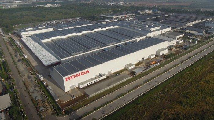 Antisipasi Penurunan Pasar, Honda Fokus Strategi Jaga Pasokan dan Layani Pelanggan di Rumah