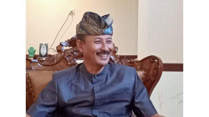Kepala Dinas Pariwisata Provinsi Bali, Putu Astawa