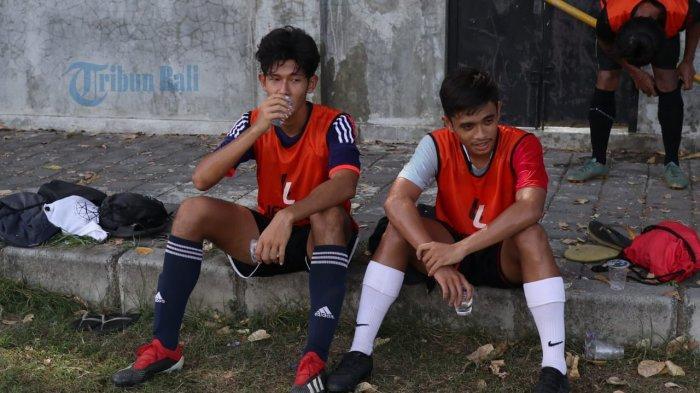 Eks Pemain Bali United U-18 Beberkan Tantangan Latihan Fisik di Persik Kediri, Lari Mendaki Gunung