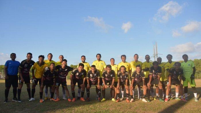 Mitra Devata Menang 8-1 Atas SS FC di Kedonganan, Sang Owner Purwanto Suntik Motivasi dari Jakarta