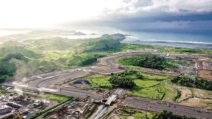 Indonesia Dapat Surat Teguran dari WADA, MotoGP dan Superbike Mandalika Terancam?