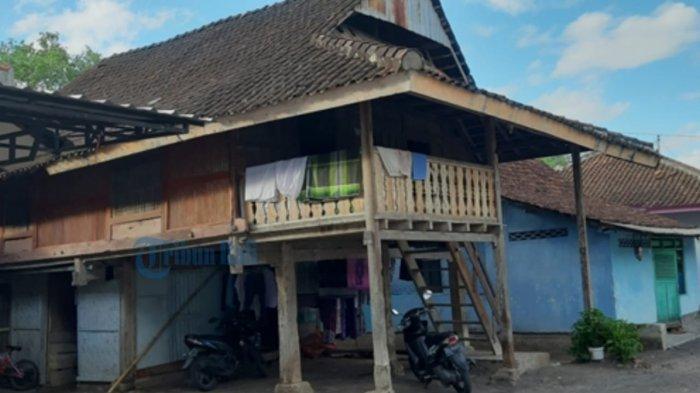 WIKI BALI - Filosofi Rumah Panggung Suku Melayu Loloan di Jembrana