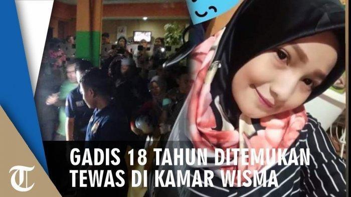 Terungkap Identitas Wanita Korban Pembunuhan 27 Tusukan di Hotel Benhil, Ternyata Mahasiswa 18 Tahun