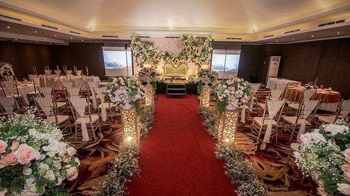 Four Star by Trans Hotel Hadirkan Intimate Wedding, Pilihan Tepat untuk Rayakan Momen Terindahmu
