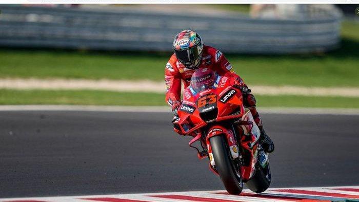 Marquez Akui Kaget Lihat Murid Rossi Raih Pole Position Beruntun, Duel Sengit Berpotensi Terulang
