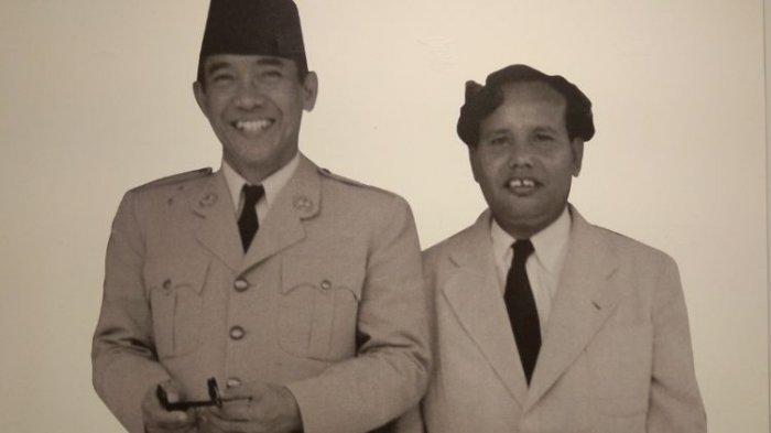 Friedrich Silaban Ternyata Pakai Nama Samaran Agar Terpilih Jadi Arsitek Masjid Istiqlal Jakarta