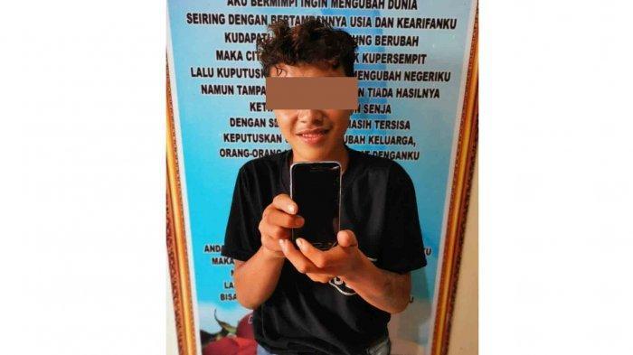 GA Dibekuk Polisi Saat Hendak Curi Sesari di Pura Tuluk Biu Kintamani Bali