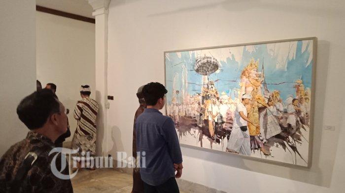 Komunitas Segara Lor Angkat Akulturasi Cina dan Bali dalam Galungan Cina