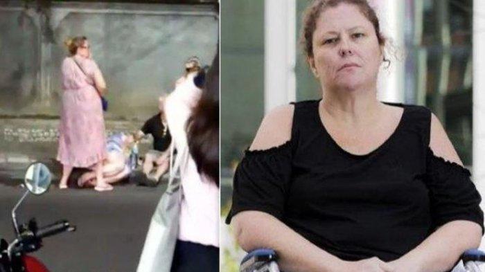 Bule Australia Dibegal Saat Liburan di Seminyak hingga Pendarahan, Ungkap Ketakutan Pada Media Asing