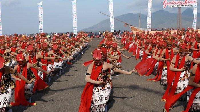 Banyuwangi Luncurkan 99 Event Sepanjang 2019, Tiga Masuk 100 Calendar of Event Nasional