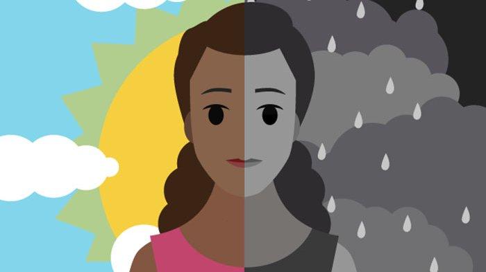Apa Itu Gangguan Mental Bipolar? Begini Penjelasan Serta Tipe-tipenya