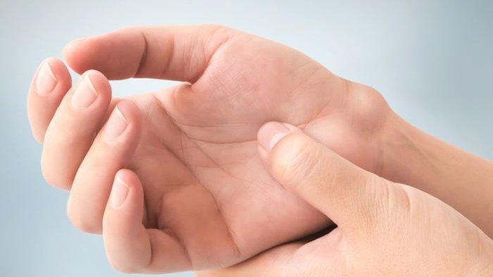Bila Anda Mengalami Kondisi Seperti Ini di Pergelangan Tangan, Mungkin Kista Ganglion