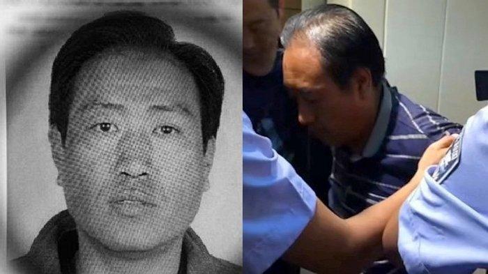 Gao Chengyong, Pemerkosa dan Pembunuh 11 Wanita Berbaju Merah Akhirnya Dieksekusi Mati