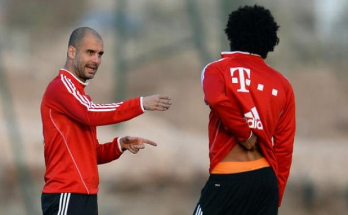 Duel Man City vs Moenchengladbach, Pep Guardiola Belajar dari Pengalaman Pahit di Jerman