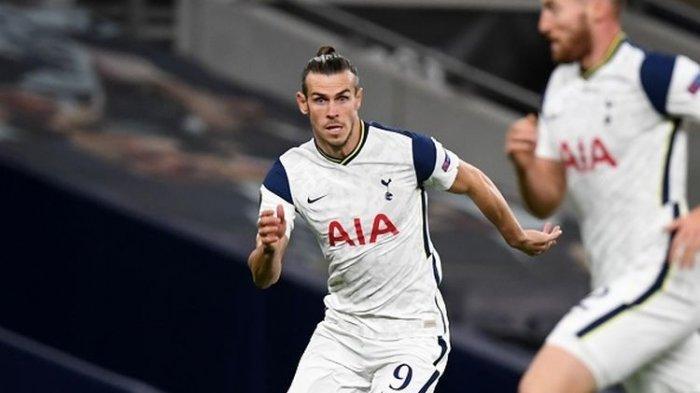 Gareth Bale Dalam Masa Sulit, Enggan Balik ke Real Madrid, Spurs Tak Perpanjang Kontrak Pinjaman