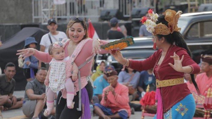 FOTO-FOTO Liburan Natal dan Tahun Baru di GWK Bali, Siapkan Pesta Kembang Api - garuda-wisnu-kencana-5.jpg