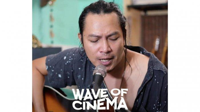 Robi Navicula Ramaikan Konser Virtual 'Konser Filosofi Kopi'