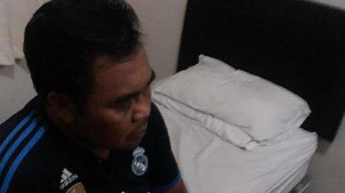 BNNP Bali Bekuk 'Apotek Berjalan' Jajakan Obat-obatan Terlarang