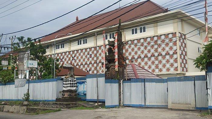 Dianggarkan Puluhan Miliar Rupiah,DPRD Badung Desak Gedung D RSD Mangusada Bisa Beroperasi Tahun Ini