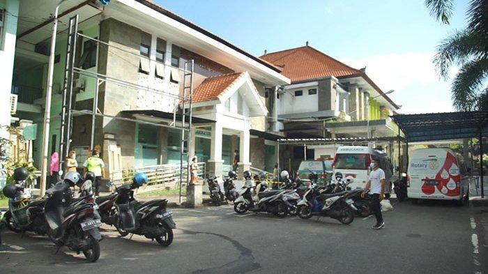Dokter B Dua Kali Ketahuan Tipu Pasien di Klungkung, Pungli Biaya Alat Operasi
